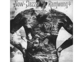 ALBERT MANGELSDORFF QUINTET - Now Jazz Ramwong (LP)