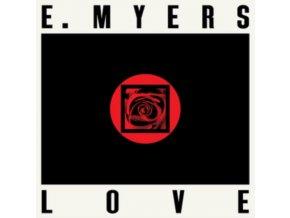 """E MYERS - Love/Hate (12"""" Vinyl)"""