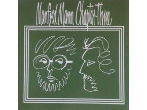 MANFRED MANN CHAPTER THREE - Manfred Mann Chapter Three (LP)