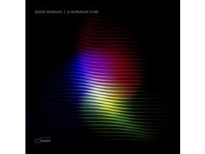 GOGO PENGUIN - A Humdrum Star (LP)