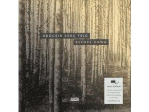 ODDGEIR BERG TRIO - Before Dawn (LP)