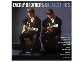 EVERLY BROTHERS - Greatest Hits (LP)