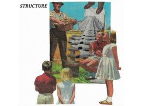 """STRUCTURE - Structure (12"""" Vinyl)"""