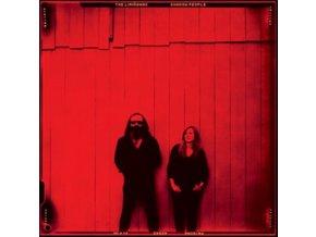 LIMINANAS - Shadow People (LP)