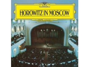 VLADIMIR HOROWITZ - Horowitz In Moscow (LP)