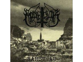 MARDUK - Warschau (LP)