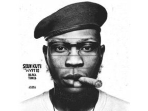 SEUN KUTI & EGYPT 80 - Black Times (LP)