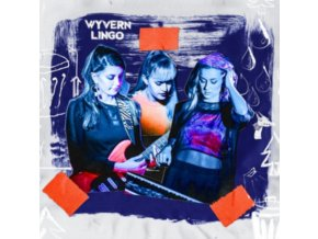 WYVERN LINGO - Wyvern Lingo (LP)