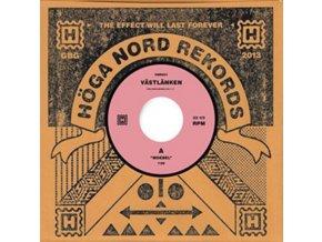 """VASTLANKEN - Moebel / Autobaba (7"""" Vinyl)"""