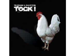TB FRANK & BAUSTEIN - Tock ! (LP)