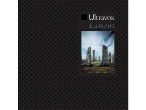 ULTRAVOX - Lament (LP)