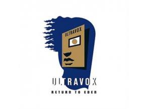 ULTRAVOX - Return To Eden (Live) (LP)