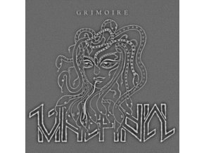 VALHALL - Grimoire (Green & Clear Vinyl) (LP)