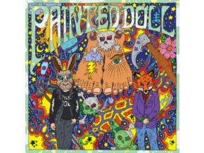PAINTED DOLL - Painted Doll (LP)
