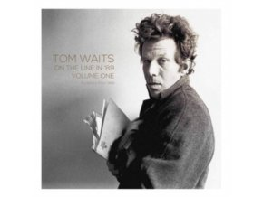 TOM WAITS - On The Line In 89 Vol.1 (LP)