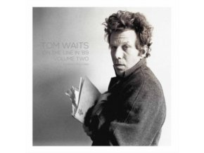 TOM WAITS - On The Line In 89 Vol.2 (LP)