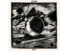 ONDT BLOD - Natur (LP)