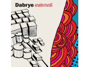 DABRYE - Instrmntl (LP)