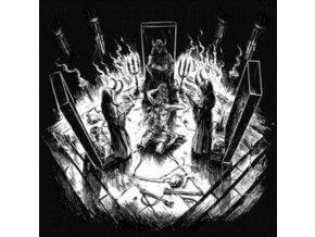 BLOOD CHALICE - Sepulchral Chants Of Self Destruction (LP)