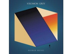 SOLOMON GREY - Human Music (LP)