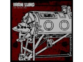 IRON LUNG - Life. Iron Lung. Death. (LP)