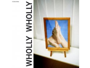 NEW SPRING - Wholly Wholly (LP)