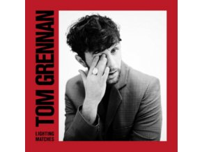 TOM GRENNAN - Lighting Matches (LP)