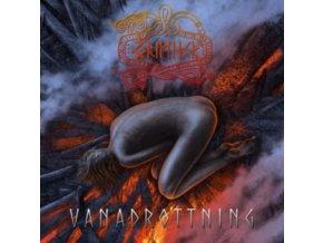GRIMNER - Vanadrottning (LP)
