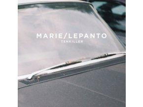 MARIE/LEPANTO - Tenkiller (LP)