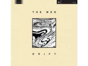 MEN - Drift (LP)