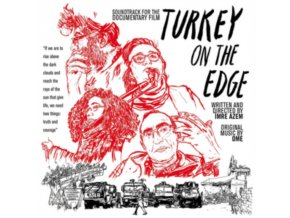 OME - Turkey On The Edge - OST (LP)