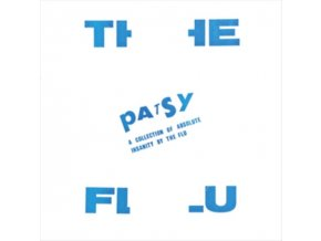 FLU - Patsy: A Collection Of Absolute Insanity (Red Vinyl) (LP)