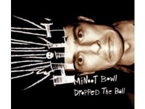 HILT - Minoot Bowl Dropped The Ball (Brown Vinyl) (LP)