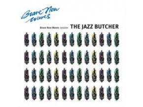 JAZZ BUTCHER - Brave New Waves Session (LP)
