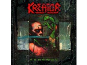KREATOR - Renewal (LP)