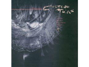 COCTEAU TWINS - Treasure (LP)