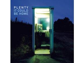 PLENTY - It Could Be Home (Blue Vinyl) (LP)