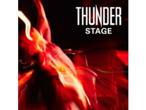 THUNDER - Stage (Live) (LP)