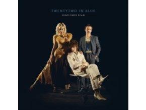 SUNFLOWER BEAN - Twentytwo In Blue (LP)
