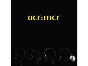A CERTAIN RATIO - Acr:Mcr (LP)