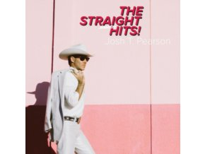 JOSH T. PEARSON - The Straight Hits! (LP)