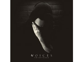 VOICES - Frightened (LP)