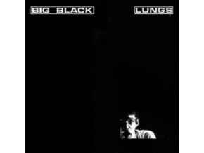 BIG BLACK - Lungs (LP)