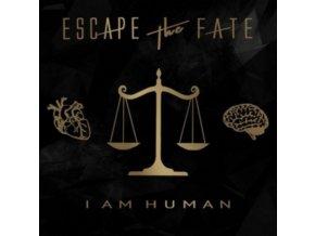 ESCAPE THE FATE - I Am Human (LP)