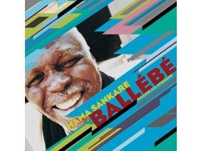 HAMA SANKARE - Ballebe: Calling All Africans (LP)