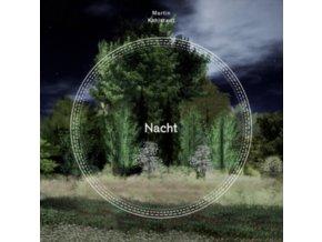MARTIN KOHLSTEDT - Nacht (LP)