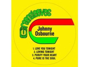 "JOHNNY OSBOURNE - Love You Tonight (12"" Vinyl)"