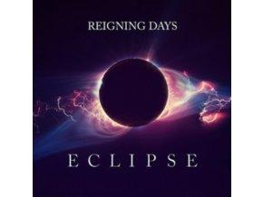 REIGNING DAYS - Eclipse (LP)