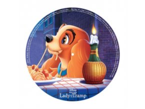 VARIOUS ARTISTS - Lady And The Tramp (LP)