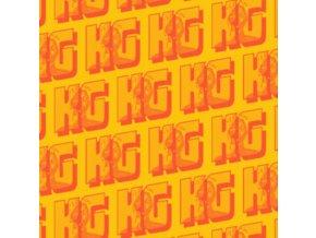 """KG - Kg EP (12"""" Vinyl)"""